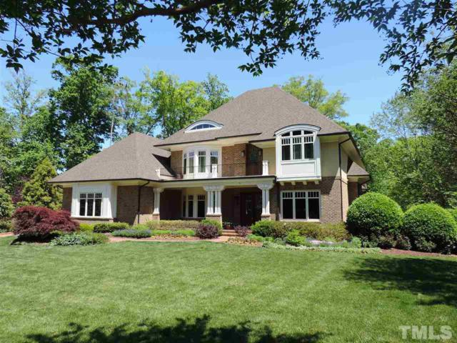 96 Birklands Drive, Cary, NC 27518 (#2182829) :: The Perry Group