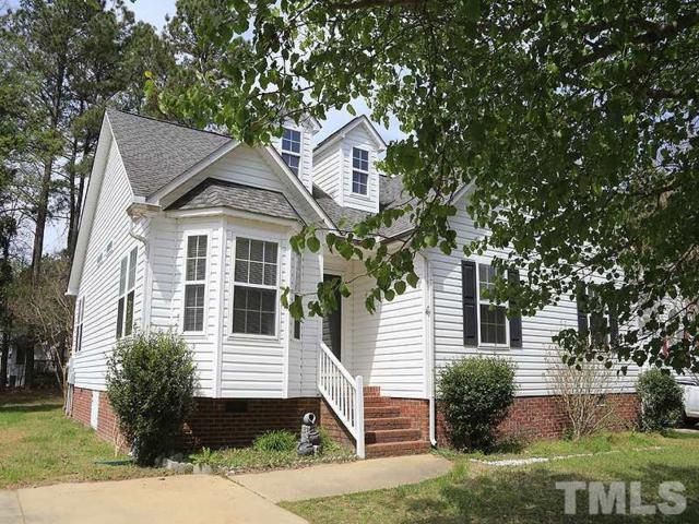 232 Walnut Creek Drive, Clayton, NC 27520 (#2182956) :: Rachel Kendall Team, LLC
