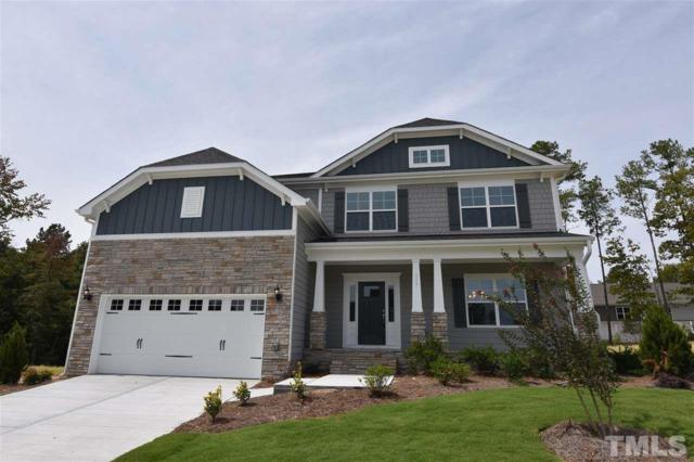 3024 Thurman Dairy Loop, Wake Forest, NC 27587 (#2182991) :: Raleigh Cary Realty