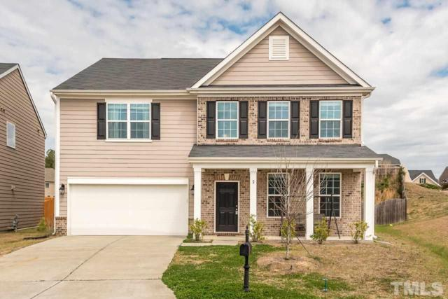 2 Faircroft Court, Durham, NC 27703 (#2183049) :: Raleigh Cary Realty
