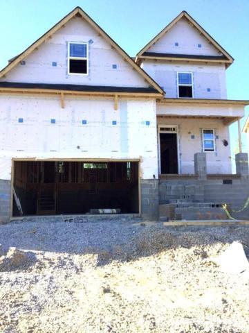 40 W Lumber Court, Clayton, NC 27520 (#2183051) :: Rachel Kendall Team, LLC