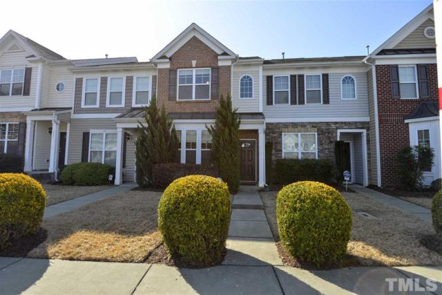 100 Stratford Lakes Drive #223, Durham, NC 27713 (#2183074) :: The Jim Allen Group