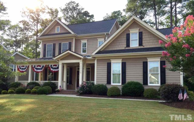 2528 Thurrock Drive, Apex, NC 27539 (#2183085) :: The Perry Group
