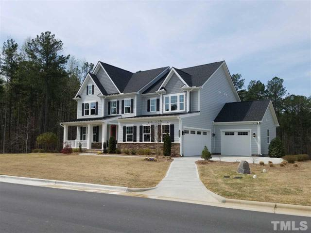 2924 Jordan Pointe Boulevard, New Hill, NC 27562 (#2183105) :: The Abshure Realty Group