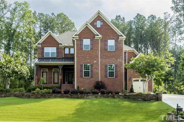 5013 Darcy Woods Lane, Fuquay Varina, NC 27526 (#2183109) :: The Perry Group