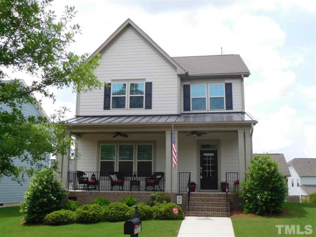 224 Austin View Boulevard, Wake Forest, NC 27587 (#2183188) :: The Perry Group