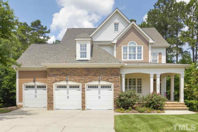 804 Middlefield Hill Court, Cary, NC 27519 (#2183274) :: The Jim Allen Group