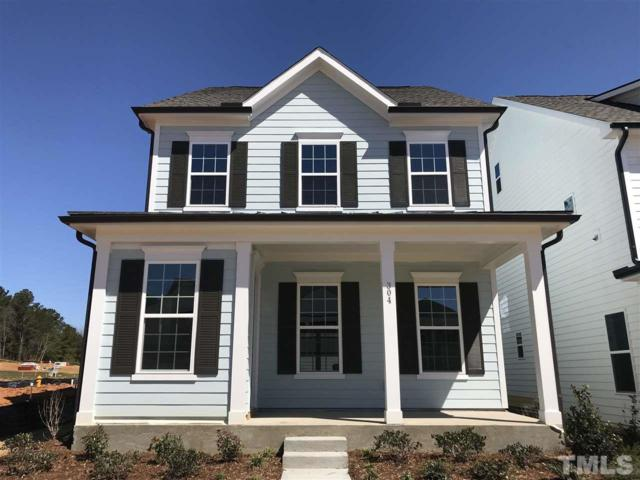 304 Levi Lane #343, Wake Forest, NC 27587 (#2183389) :: Raleigh Cary Realty