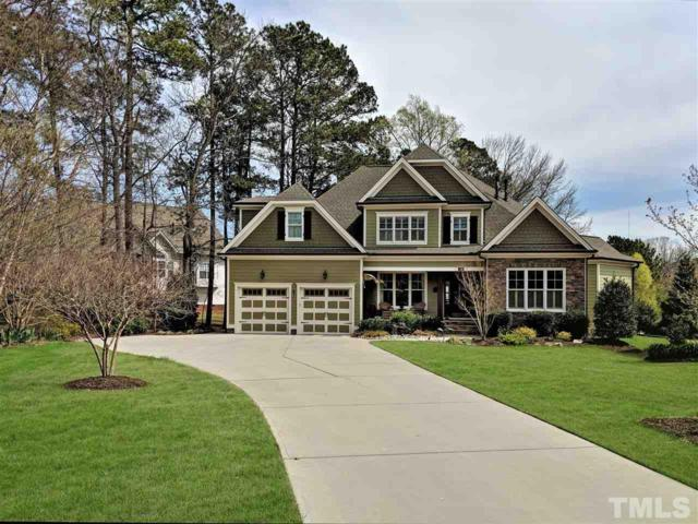 1356 Heritage Heights Lane, Wake Forest, NC 27587 (#2183493) :: Raleigh Cary Realty