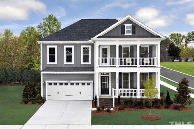 2833 Thurman Dairy Loop, Wake Forest, NC 27587 (#2183536) :: Raleigh Cary Realty