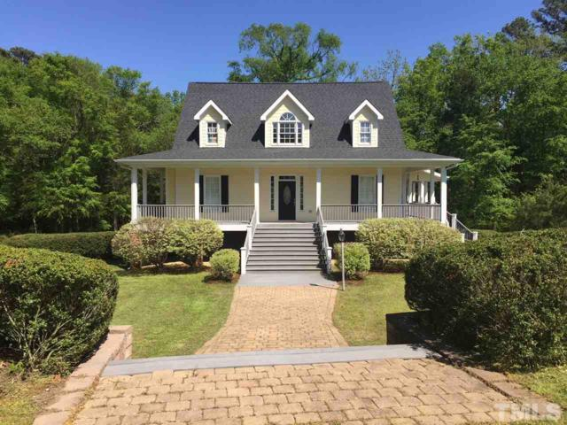 348 Berry Hill Drive, Clarksville, VA 23927 (#2183580) :: The Perry Group