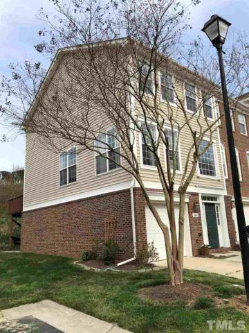 5401 Echo Ridge Roads End, Raleigh, NC 27612 (#2183583) :: Raleigh Cary Realty