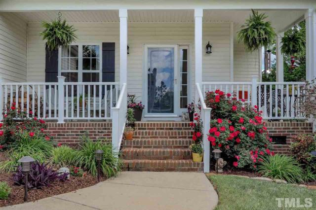 1086 Alderman Circle, Raleigh, NC 27603 (#2183653) :: The Abshure Realty Group