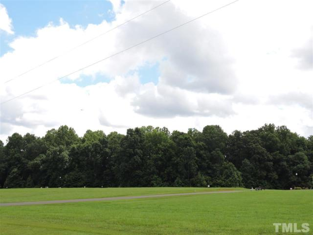 Lot 1 Jenny Lane, Timberlake, NC 27583 (#2183662) :: The Abshure Realty Group