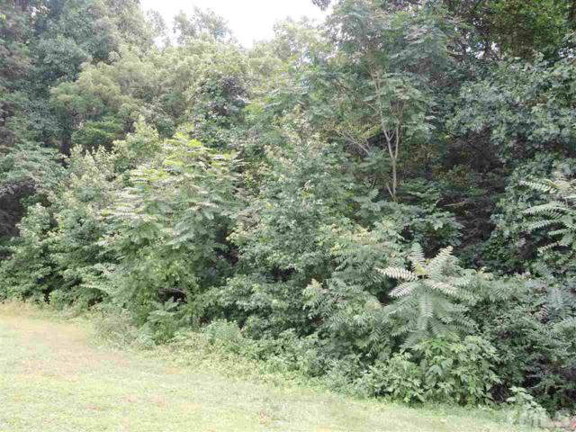 Lot 6 Jenny Lane, Timberlake, NC 27583 (#2183663) :: Better Homes & Gardens | Go Realty