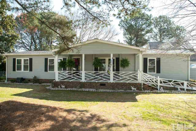 13604 Labaron Drive Lot #1, Willow Spring(s), NC 27592 (#2183756) :: The Jim Allen Group