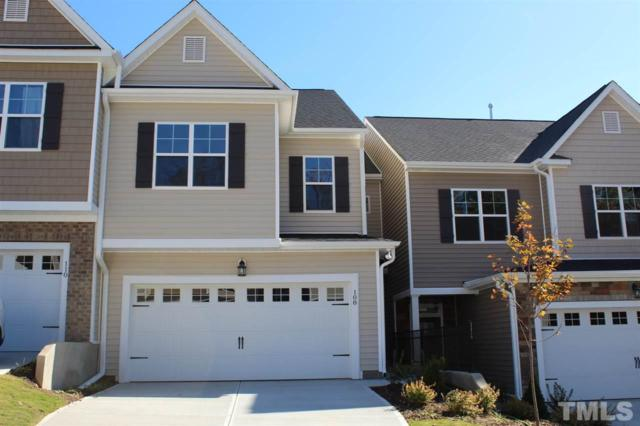 109 Zante Currant Road, Durham, NC 27703 (#2183783) :: The Perry Group