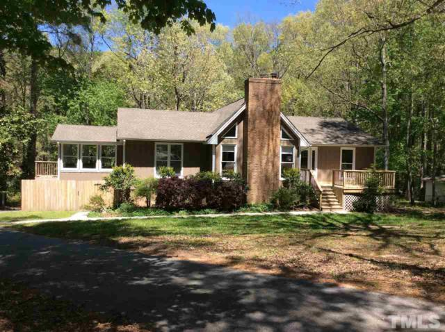 103 New Holly Court, Knightdale, NC 27545 (#2183849) :: Raleigh Cary Realty
