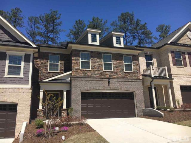 410 Bent Tree Lane, Cary, NC 27519 (#2184016) :: Rachel Kendall Team