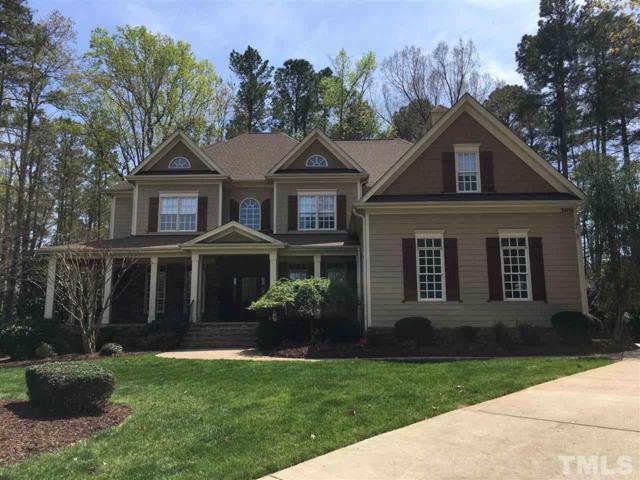 2409 Loring Court, Raleigh, NC 27613 (#2184044) :: Rachel Kendall Team, LLC