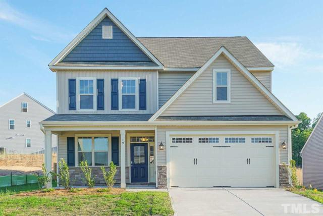 19 Solstice Lane, Garner, NC 27529 (#2184065) :: Raleigh Cary Realty