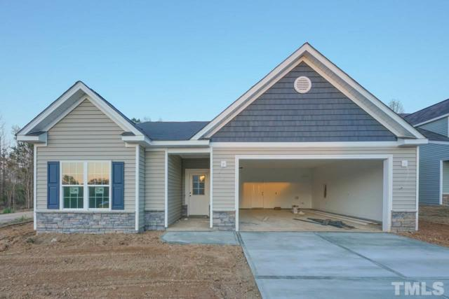 626 Summerwind Plantation Drive, Garner, NC 27529 (#2184068) :: The Abshure Realty Group