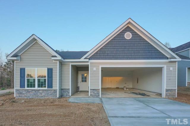 626 Summerwind Plantation Drive, Garner, NC 27529 (#2184068) :: The Jim Allen Group