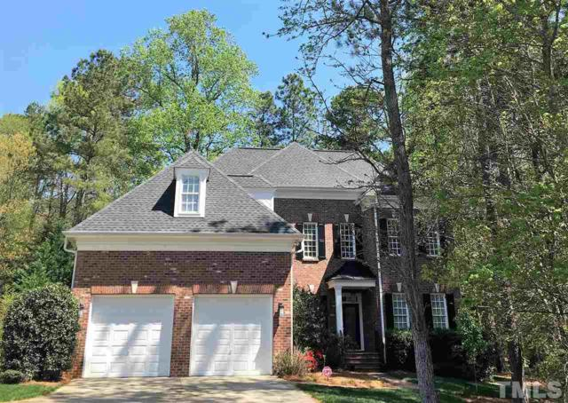 6304 Battleford Drive, Raleigh, NC 27612 (#2184096) :: The Abshure Realty Group