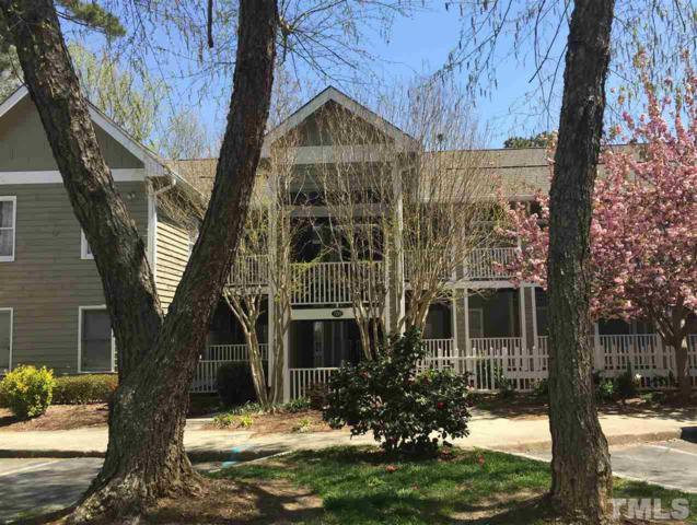 733 Springfork Drive #733, Cary, NC 27513 (#2184215) :: The Jim Allen Group