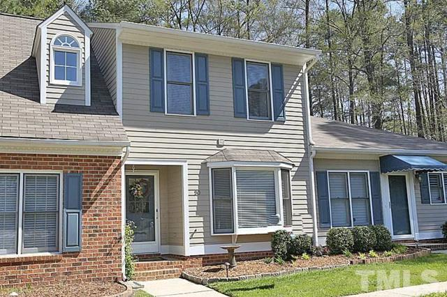 90 Forest Oaks Drive, Durham, NC 27705 (#2184224) :: The Jim Allen Group