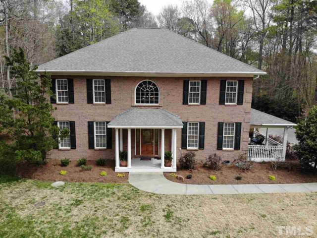 241 Dalton Drive, Raleigh, NC 27615 (#2184300) :: The Jim Allen Group