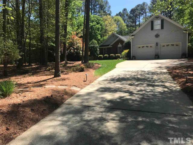 2101 Lovdal Drive, Raleigh, NC 27613 (#2184310) :: The Jim Allen Group