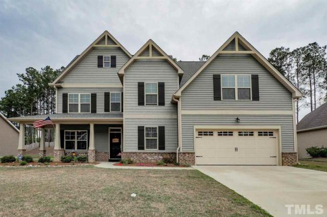 8617 Malahar Lane, Angier, NC 27501 (#2184326) :: The Perry Group