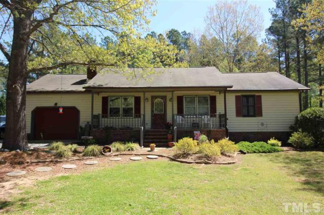 2013 Spring Valley Drive, Clayton, NC 27520 (#2184371) :: The Jim Allen Group