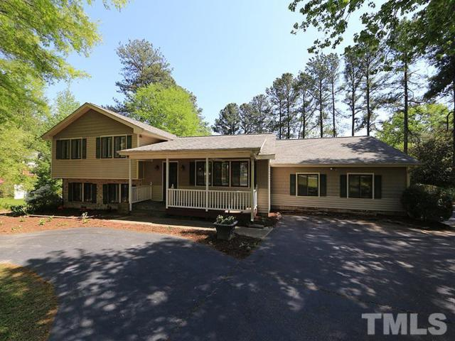 1504 Stratlen Court, Raleigh, NC 27615 (#2184397) :: The Abshure Realty Group