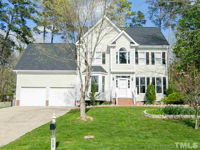609 Wellingham Drive, Durham, NC 27713 (#2184401) :: Raleigh Cary Realty
