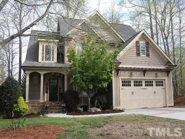 532 Whistable Avenue, Wake Forest, NC 27587 (#2184443) :: The Jim Allen Group