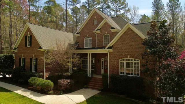 7608 Fullard Drive, Wake Forest, NC 27587 (#2184475) :: Raleigh Cary Realty