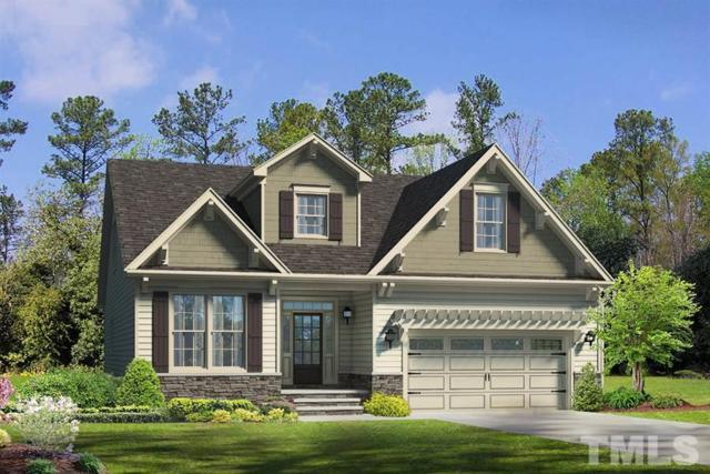 1509 Weatherstone Court, Knightdale, NC 27545 (#2184499) :: The Jim Allen Group