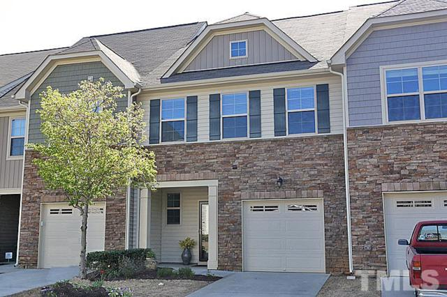 34 Argonaut Drive, Durham, NC 27705 (#2184507) :: The Jim Allen Group