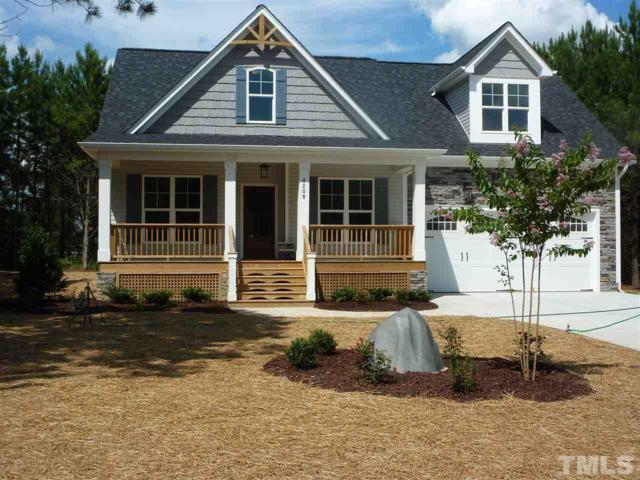 4208 Bald Cypress Drive, Zebulon, NC 27597 (#2184515) :: The Perry Group