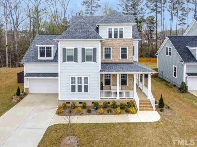 517 Canterwood Drive, Apex, NC 27539 (#2184562) :: Raleigh Cary Realty