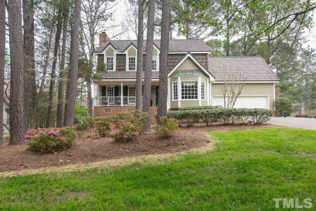 5 Dorset Place, Durham, NC 27713 (#2184572) :: The Abshure Realty Group