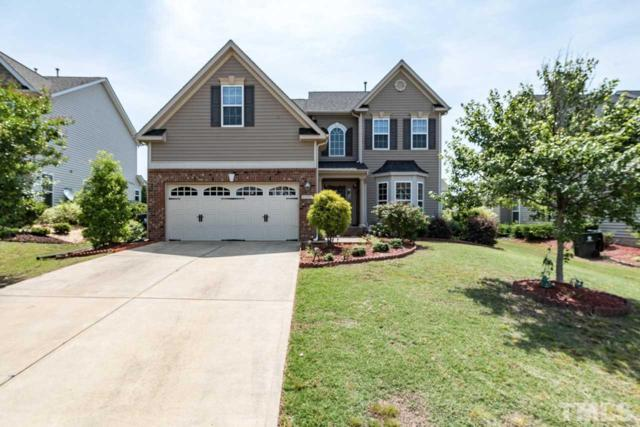 2917 Homebrook Lane, Morrisville, NC 27560 (#2184639) :: The Perry Group