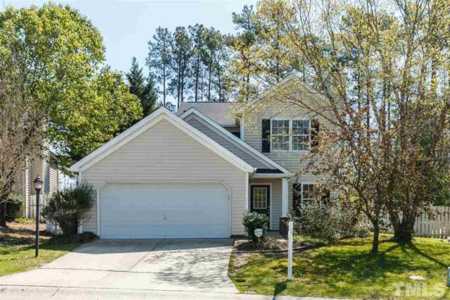 4605 Dolwick Drive, Durham, NC 27713 (#2184693) :: The Abshure Realty Group