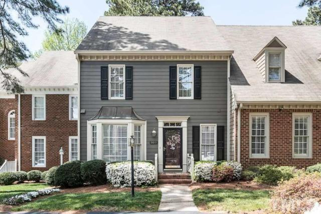 6011 Tenter Banks Square, Raleigh, NC 27609 (#2184744) :: Raleigh Cary Realty