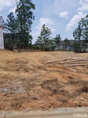 4057 Reunion Creek Parkway, Apex, NC 27539 (#2184809) :: The Perry Group