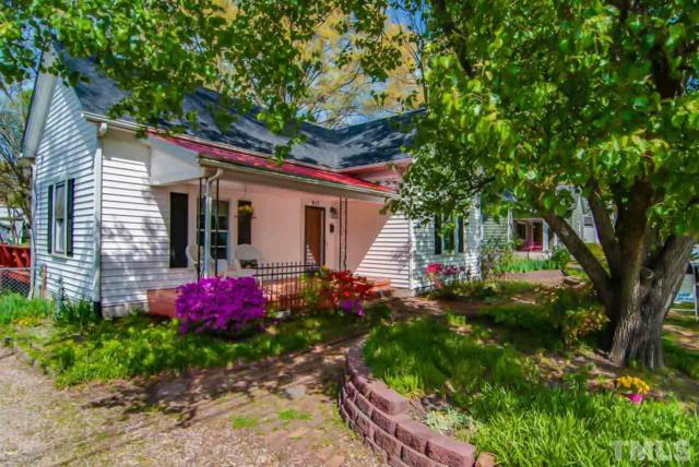917 Carolina Avenue, Durham, NC 27701 (#2184909) :: Raleigh Cary Realty