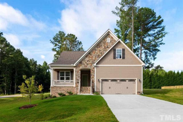 80 Bailey Farms Drive, Youngsville, NC 27596 (#2184937) :: Marti Hampton Team - Re/Max One Realty