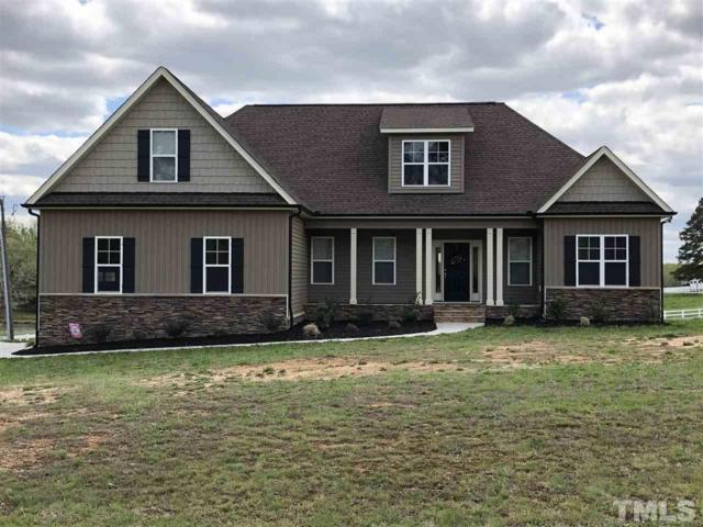 3533 Saddle Ridge Drive, Stem, NC 27581 (#2184942) :: Rachel Kendall Team, LLC